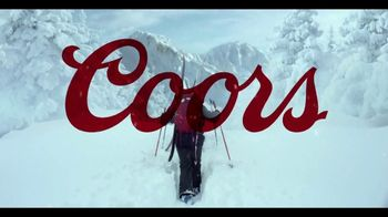 Coors Light TV Spot, 'Rockies'
