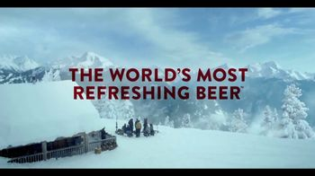 Coors Light TV Spot, 'Rockies' Song by Ghost Machines - Thumbnail 9
