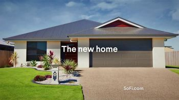 SoFi Personal Loans TV Spot, 'New Home' - Thumbnail 1