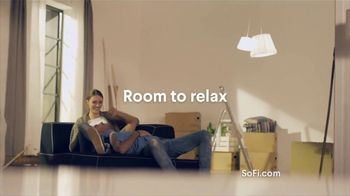 SoFi Personal Loans TV Spot, 'New Home' - Thumbnail 2