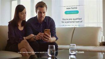 SoFi Personal Loans TV Spot, 'New Home' - Thumbnail 5