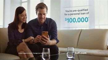 SoFi Personal Loans TV Spot, 'New Home' - Thumbnail 6