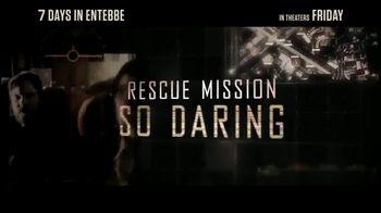 7 Days in Entebbe - Alternate Trailer 8