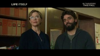 Life Itself - 2106 commercial airings
