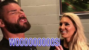 Facebook Watch TV Spot, 'WWE Mixed Match Challenge: Charlotte & Bobby' - Thumbnail 7