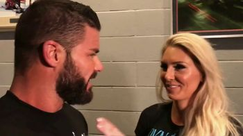 Facebook Watch TV Spot, 'WWE Mixed Match Challenge: Charlotte & Bobby' - Thumbnail 8