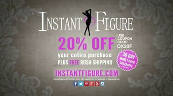 Instant Figure TV Spot, 'Look Two Sizes Smaller' - Thumbnail 7
