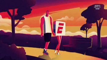 ESPN App TV Spot, 'Amorío' [Spanish] - Thumbnail 5