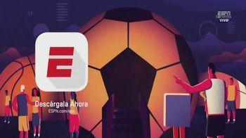 ESPN App TV Spot, 'Amorío' [Spanish] - Thumbnail 8