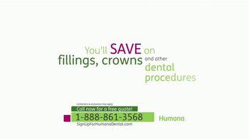 Humana Dental TV Spot, '100% Coverage' - Thumbnail 2
