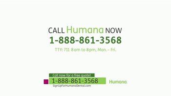Humana Dental TV Spot, '100% Coverage' - Thumbnail 3