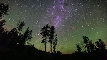 South Dakota Department of Tourism TV Spot, 'State of Great' - Thumbnail 10