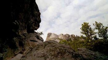 South Dakota Department of Tourism TV Spot, 'State of Great' - Thumbnail 8