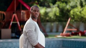 State Farm TV Spot, 'Inner Dialogue' Featuring Chris Paul, James Harden