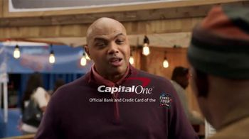 Capital One TV Spot, '2018 March Madness: Spending Habits' Ft. Spike Lee - Thumbnail 10