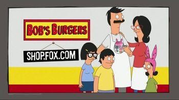 FOXSHOP TV Spot, 'Bob's Burgers' - Thumbnail 9