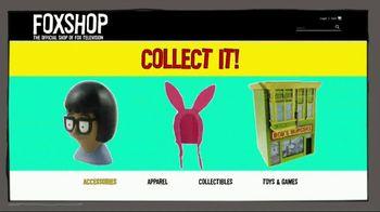 FOXSHOP TV Spot, 'Bob's Burgers' - Thumbnail 6