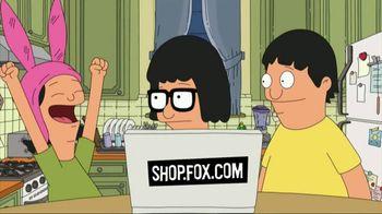 FOXSHOP TV Spot, 'Bob's Burgers' - Thumbnail 8