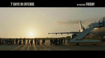 7 Days in Entebbe - Alternate Trailer 7