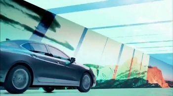 2018 Acura TLX TV Spot, 'By Design: Mountain' Song by The Ides of March