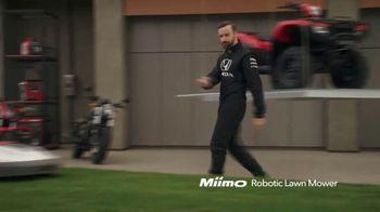 Honda Dream Garage Spring Event TV Spot, 'Sport Mode' [T2] Ft. James Hinchcliffe - 294 commercial airings