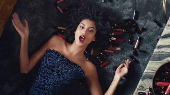 Revlon Super Lustrous Lipstick TV Spot, 'Ser audaz' [Spanish] - 971 commercial airings