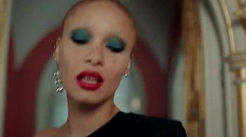 Revlon Super Lustrous Lipstick TV Spot, 'Ser audaz' [Spanish]