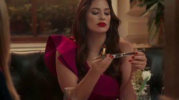 Revlon Super Lustrous Lipstick TV Spot, 'Ser audaz' [Spanish] - Thumbnail 3