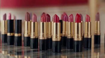 Revlon Super Lustrous Lipstick TV Spot, 'Ser audaz' [Spanish] - Thumbnail 7