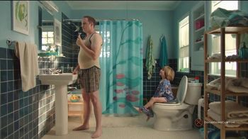 Dollar Shave Club Shave Butter TV Spot, 'Buttery Lagoon' - Thumbnail 9