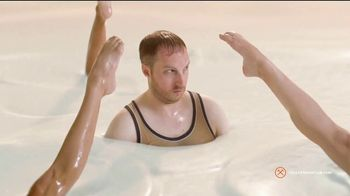 Dollar Shave Club Shave Butter TV Spot, 'Buttery Lagoon'
