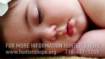 Hunter's Hope TV Spot, 'Protects Children' - Thumbnail 5
