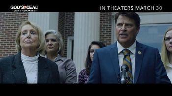 God's Not Dead: A Light in Darkness - Alternate Trailer 2