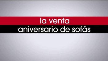 Rooms to Go Venta de Aniversario de Sofás TV Spot, 'Irresistible' [Spanish] - Thumbnail 2