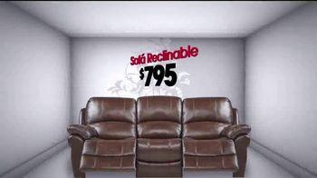 Rooms to Go Venta de Aniversario de Sofás TV Spot, 'Irresistible' [Spanish] - Thumbnail 7