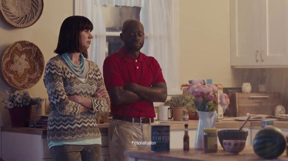 State Farm TV Commercial, 'Awkward Photo' - iSpot.tv