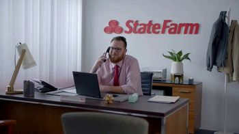 State Farm TV Spot, 'She Shed' - Thumbnail 5