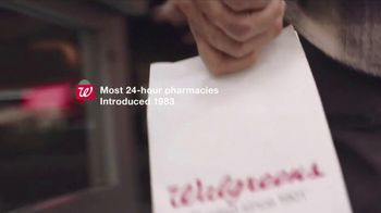 Walgreens TV Spot, 'Brand Stories' - Thumbnail 4