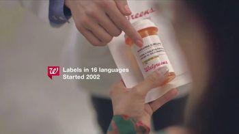 Walgreens TV Spot, 'Brand Stories' - Thumbnail 5