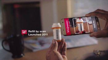 Walgreens TV Spot, 'Brand Stories' - Thumbnail 7