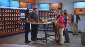 Boost Mobile TV Spot, 'A More Family Friendly Plan'