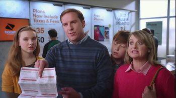 Boost Mobile TV Spot, 'A More Family Friendly Plan' - Thumbnail 2