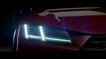 2018 Audi A4 TV Spot, 'Turning Night Into Day' [T2] - Thumbnail 5
