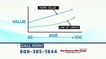 One Reverse Mortgage TV Spot, 'No Need to Sell' - Thumbnail 7