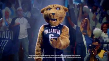 Quicken Loans TV Spot, 'Mascots Are Confident: Villanova University' - Thumbnail 8