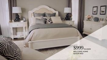 Havertys Spring Savings Event TV Spot, 'Stylish Pieces: Dining Table'