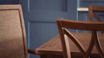 Havertys Spring Savings Event TV Spot, 'Stylish Pieces: Dining Table' - Thumbnail 4