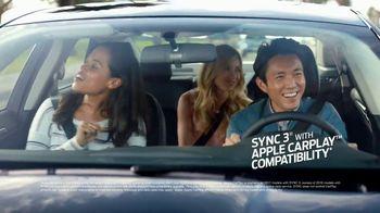 2018 Ford Fusion SE TV Spot, 'Smart Enough for California' [T2] - Thumbnail 6