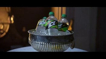 Mountain Dew Ice TV Spot, 'Fire and Ice' Featuring Morgan Freeman - Thumbnail 1