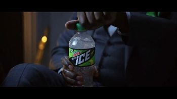 Mountain Dew Ice TV Spot, 'Fire and Ice' Featuring Morgan Freeman - Thumbnail 3